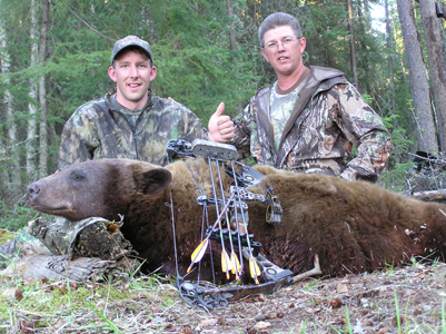 Bear Hunting Tips | Burntwood Lake Lodge