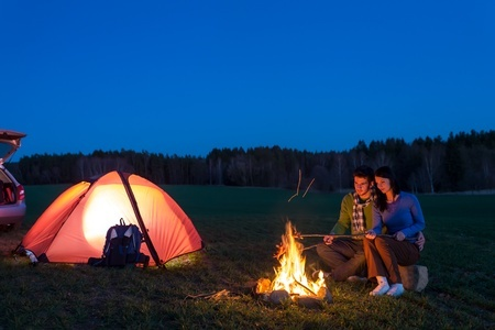 Tent Camping | Burntwood