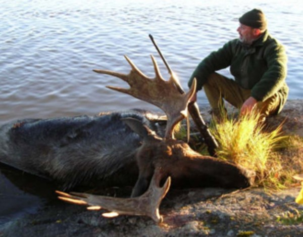 How to get hunting license manitoba