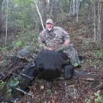 Reserve Your Trip Now - It's Almost Bear Hunting Season!