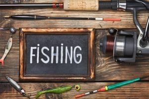 2016 Fishing Gear Guide