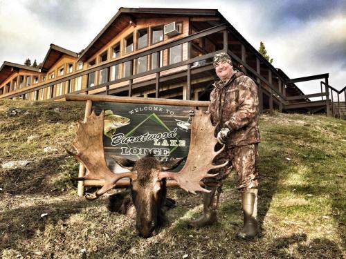 Mulcahy Moose 2018